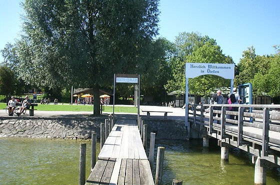 vacations, hotels, motels in Dießen am Ammersee